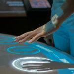 touchless business